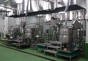 食品製造装置
